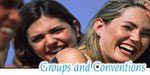 Groups and Conventions - Puerto Vallarta Hotels - Puerto Vallarta Weather